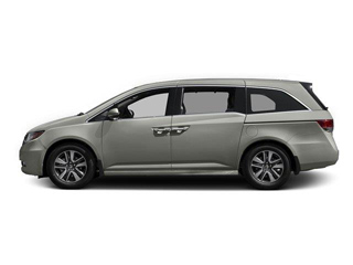 The New Honda Odyssey